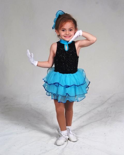 Vivian's Dance Recital 2009