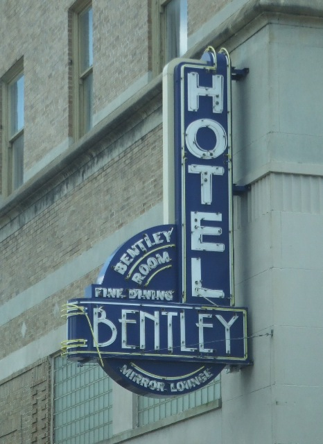 The Hotel Bentley
