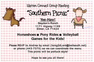 Connect Group picnic invite1