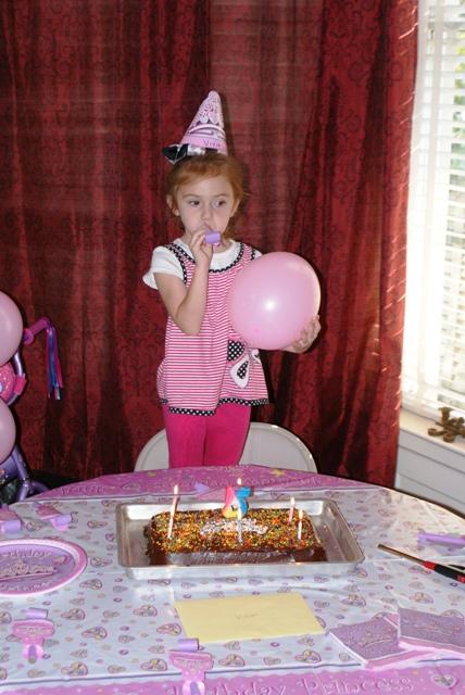Vivian's Birthday