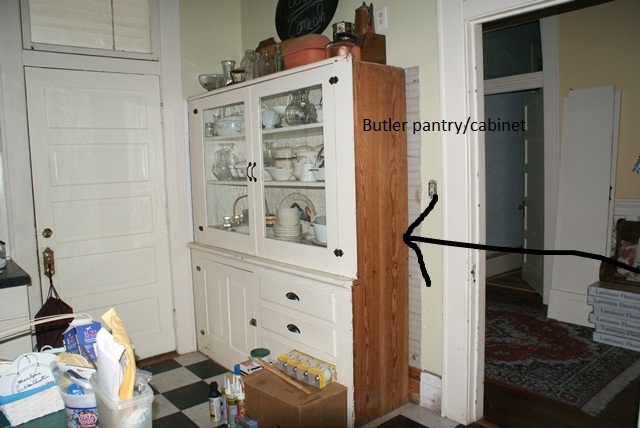 ... Butler Pantry Cabinet Ideas With KITCHEN: Death To The Wall Of Cabinets  Perpetual Renovator With
